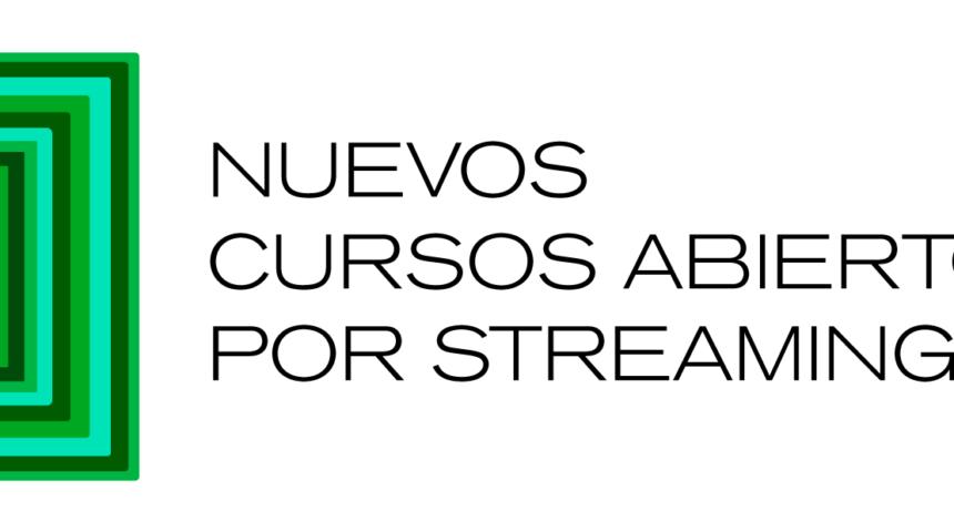 CURSOS ABIERTOS 2020