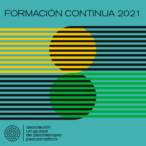 Propuesta de formación continua 2021. Seminarios semestrales y anuales.